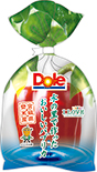 Dole / ドール [Paprika / パプリカ] Packaging Design