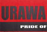 URAWA REDS / 浦和レッズ [APPRECIATION PARTY 2011 / 感謝の会 2011] Invitation Card Design